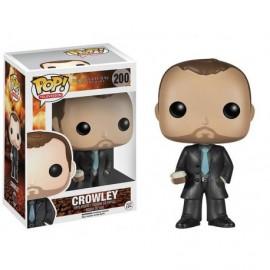 Figurine - Supernatural - Crowley Pop 10cm