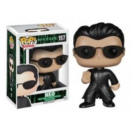 Figurine Matrix - Neo Pop 10cm