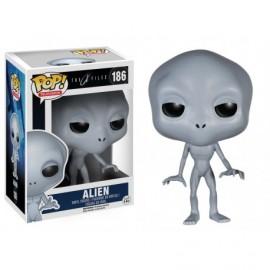 Figurine The X-Files - Alien Pop 10cm