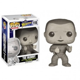 Figurine Universal Monsters - The Mummy Pop 10cm