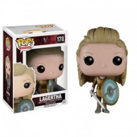 Figurine Vikings - Lagertha Pop 10cm
