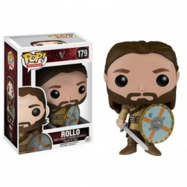 Figurine Vikings - Rollo Pop 10cm
