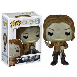 Figurine Once Upon A Time - Rumplestiltskin Pop 10cm