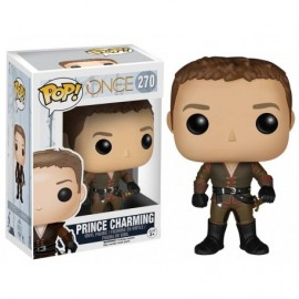 Figurine Once Upon A Time - Prince Charming Pop 10cm