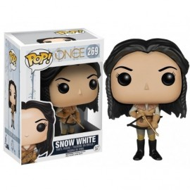 Figurine Once Upon A Time - Snow White Pop 10cm