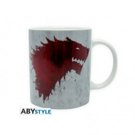 Mug Game of Thrones - The North remembers 320ml