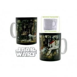 Mug - Star Wars Movie Scene Episode 6