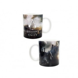 Mug Assassin's Creed - Mug AC5 Unity Concept Art 320ml