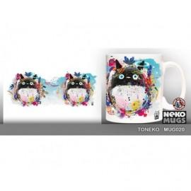 Mug - Ghibli - Toneko Concept Totoro