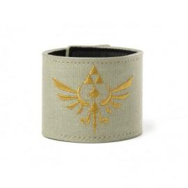 Zelda - Bracelet logo