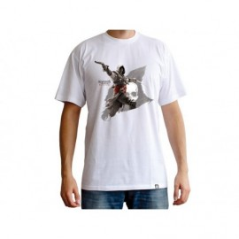 T-Shirt - Assassin's Creed - Edward Flag Taille L