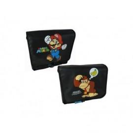 Sac Besace Super Mario - Réversible Mario & Donkey