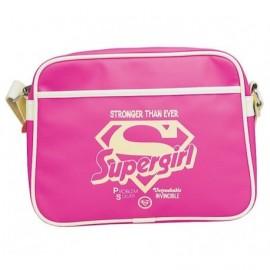 Sac Besace DC Comics - Sac à bandoulière Supergirl