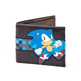 Portefeuille - Sonic Running