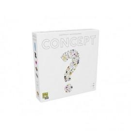 Concept - Le jeu