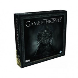 Game Of Thrones - Le jeu