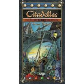 Citadelles - Troisième Edition
