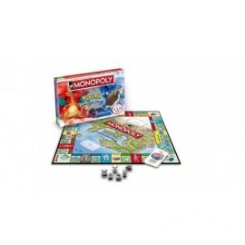 Monopoly Pokémon (Edition Française)