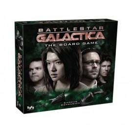 Battlestar Galactica - Extension Exodus