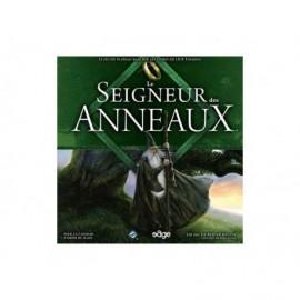 Le seigneur des anneaux - Le jeu de plateau - Edition Française