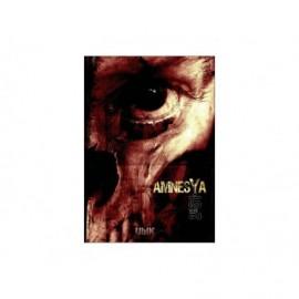 Amnesya 2k51 - Le jeu de rôle