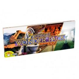 7 Wonders - Extension Wonder Pack