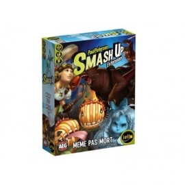 Smash Up - Extension