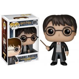 Figurine Harry Potter - Harry Potter Pop 10cm