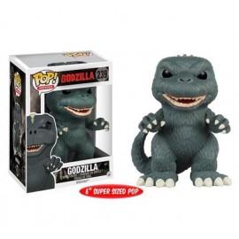 Figurine Godzilla - Godzilla Ghost Black and White NYCC 2015 Pop 15cm