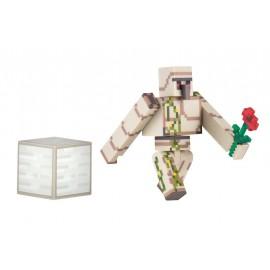 Figurine Minecraft - Iron Golem 7cm