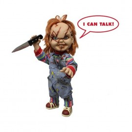 Figurine Chucky - Chucky Parlant 38cm