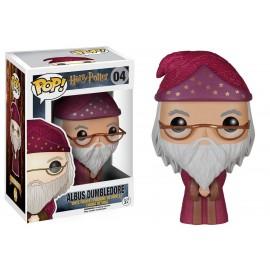 Figurine Harry Potter - Albus Dumbledore Pop 10cm