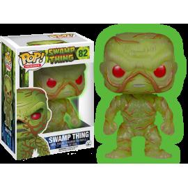 Figurine Swamp Thing - Swamp Thing Glow in the Dark Pop 10cm