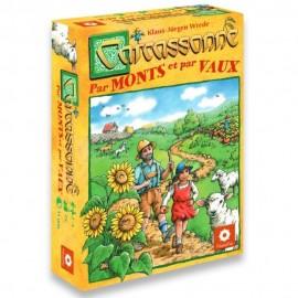 Carcassonne - Par Monts et par Vaux - Version française