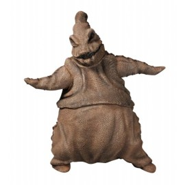 Figurine Nightmare Before Christmas - Oogie Boogie Select 18cm