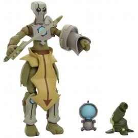 Figurine Dofus - Nox DX n°6
