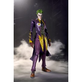 Figurine - Joker Injustice S.H.Figuarts