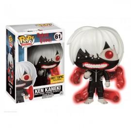 Figurine Tokyo Ghoul - Ken Glow in the Dark - Exclusive Pop 10 cm