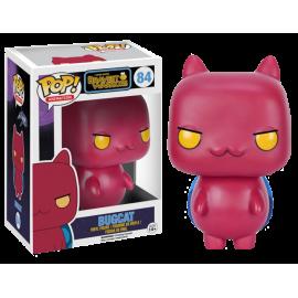 Figurine Bravest Warriors - Bugcat Exclusive Pop 10cm