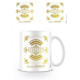 Mug Game of Thrones - Khaleesi