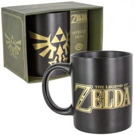 Mug Legend of Zelda Hyrule Wingcrest