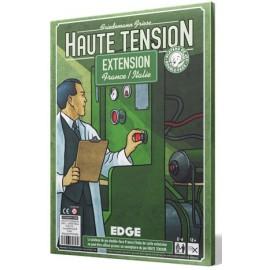 Haute Tension - Extension France / Italie