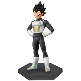 Figurine Dragon Ball Z - Vegeta DXF Chozoushu 17cm