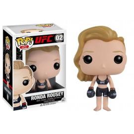 Figurine UFC - Ronda Rousey Pop 10cm