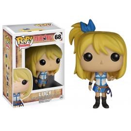 Figurine Fairy Tail - Lucy Pop 10cm