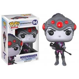 Figurine Overwatch - Widowmaker Pop 10cm
