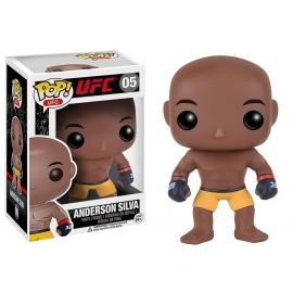 Figurine UFC - Anderson Silva Pop 10cm