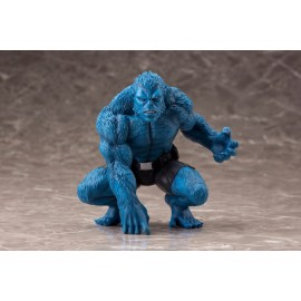 Figurine Marvel Comics - Beast (Marvel Now) X-Men PVC ARTFX+ 1/10 15 cm
