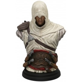 Figurine Assassin's Creed Legacy - Buste Altair Ibn-La'Ahad 19 cm