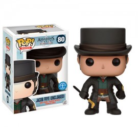 Assassin's Creed - Jacob Frye with Top Hat - Exclu